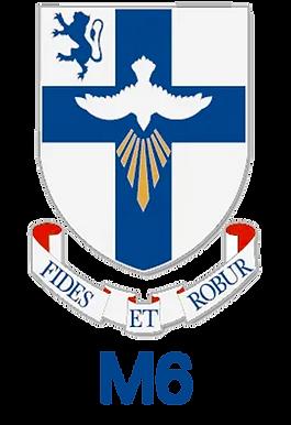 Willow Park Junior School Crest M6.png