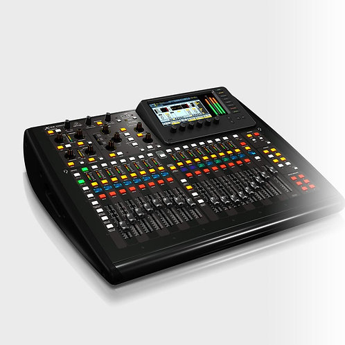 Behringer X32 Compact Touring Package