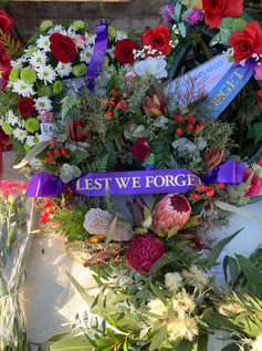 ANZAC Day - Speers Point
