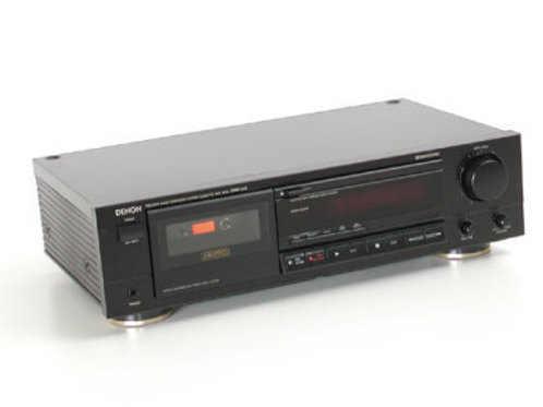 DRM-540