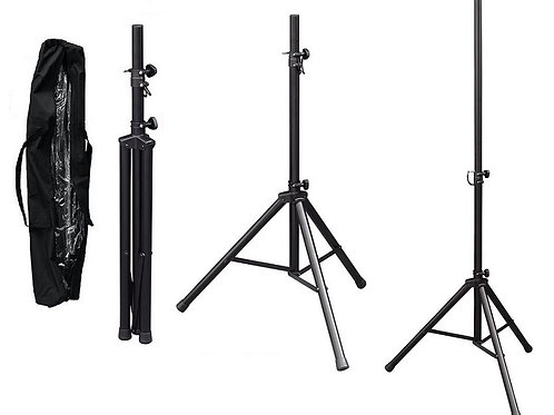 Avant Speaker Stands & Carry Bag (Pair)