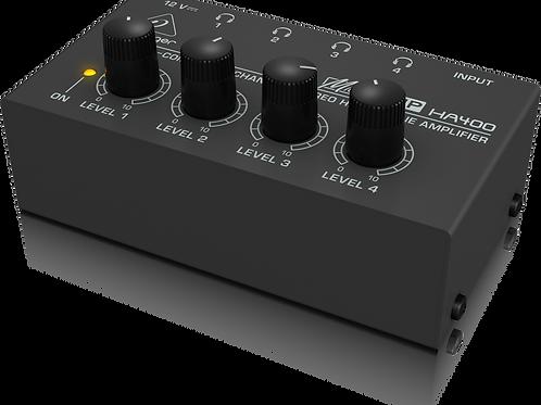 Behringer Headphone Amplifier