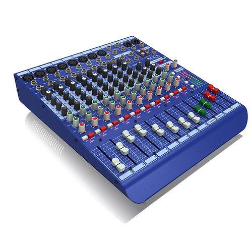 MIDAS DM12 Analogue Mixer
