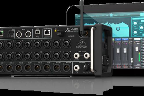 Behringer X AIR XR18 Digital Mixer