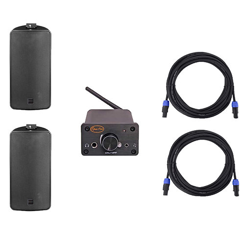 Compact Quality Classroom Install Pack
