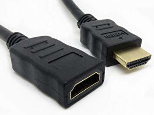 HDMI-0.25EXT