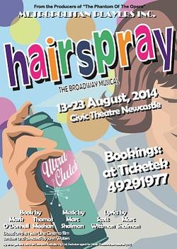 Hairspray 2013