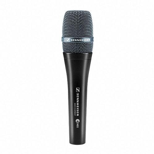 Sennheiser Evolution Series E 965 Microphone