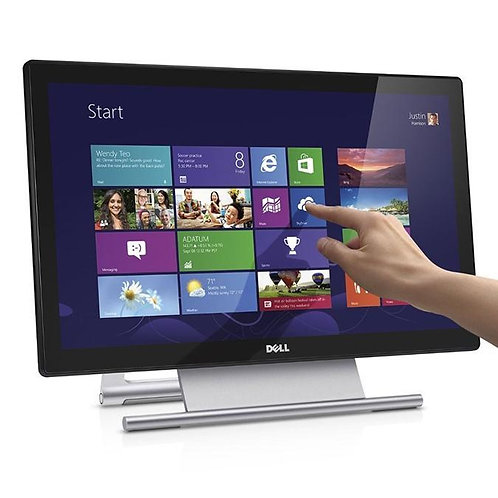 "LCD-22""-TOUCH SCREEN DELL"
