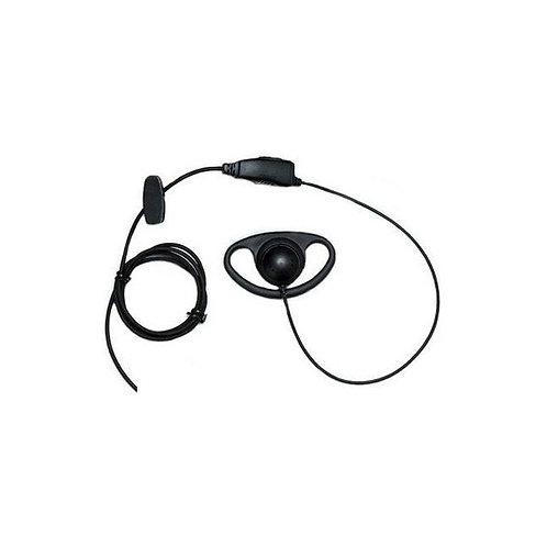 2-Way Radio Headset Ear Clip