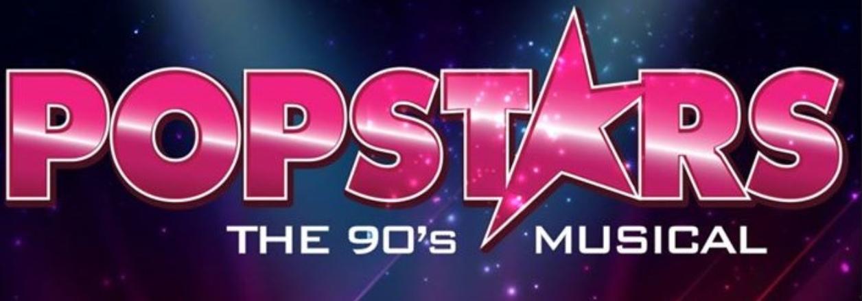 Popstars Logo