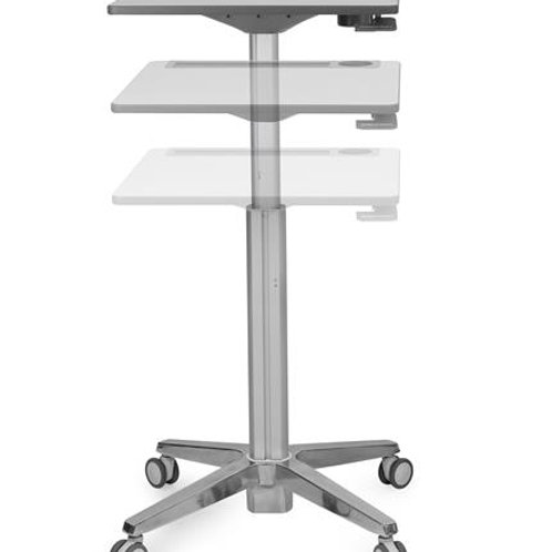 Ergotron Learn Fit® Sit-Stand Desk