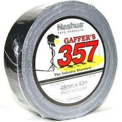 Nashua Gaffer's Tape 357