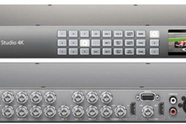 ATEM-1M/E HD