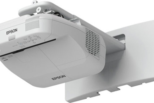 Epson Ultra-Short Throw Interactive Projector 3,500 lm