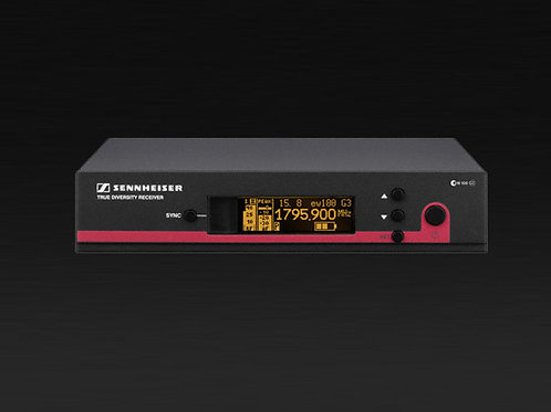 Sennheiser G3 100 Wireless Microphone