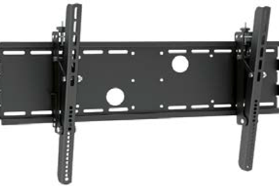 SCREEN BRACKET WALL PLATE