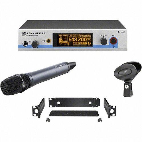 Sennheiser G3 500 Wireless Microphones