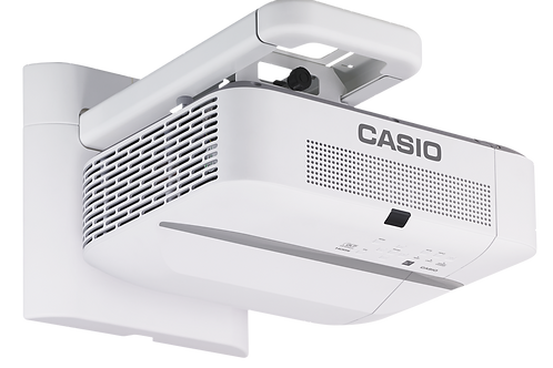 Casio Ultra-Short Throw Projector