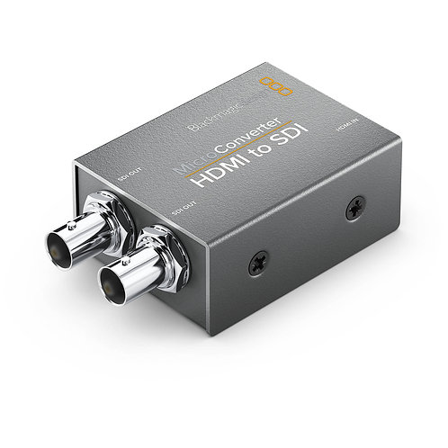 Micro Converter - HDMI to SDI