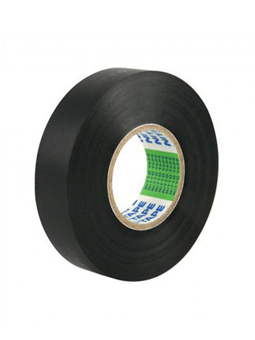ELECTRICAL TAPE BLK