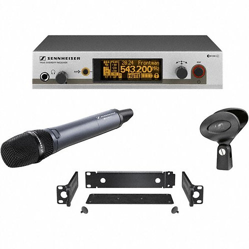 Sennheiser G3 300 Wireless Microphones