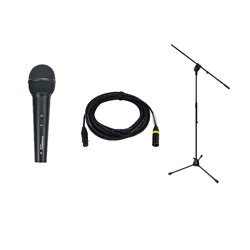 Budget Microphone Pack
