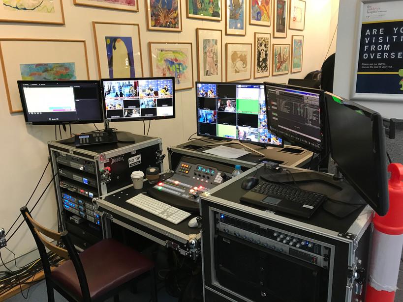 Radiothon - The Children's Hospital Westmead