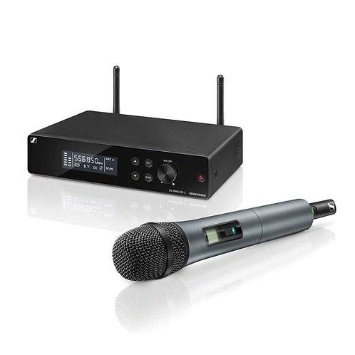 Sennheiser XSW 2 Radio Microphones