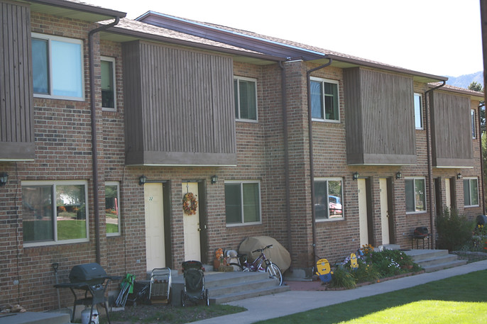 MONUMENT VIEW APARTMENTS Photo