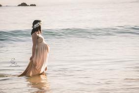 Beach Maternity Laguna Beach