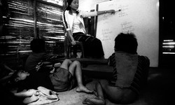 A Borderline Childhood - A Barebottom Education - 06