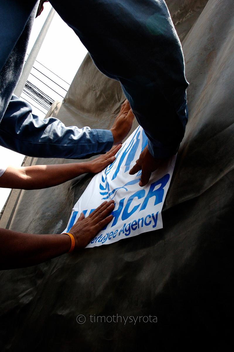 UNHCR relief 3