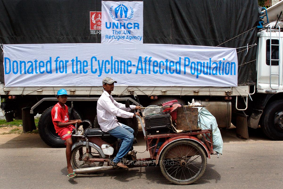 UNHCR relief 2