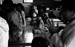 A Borderline Childhood - The HIV Kids - 12