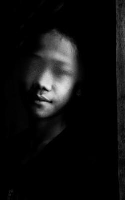 A Borderline Childhood - Abused - 13