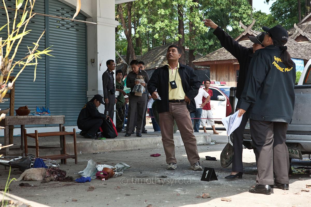 Fleeing Myawaddy-8