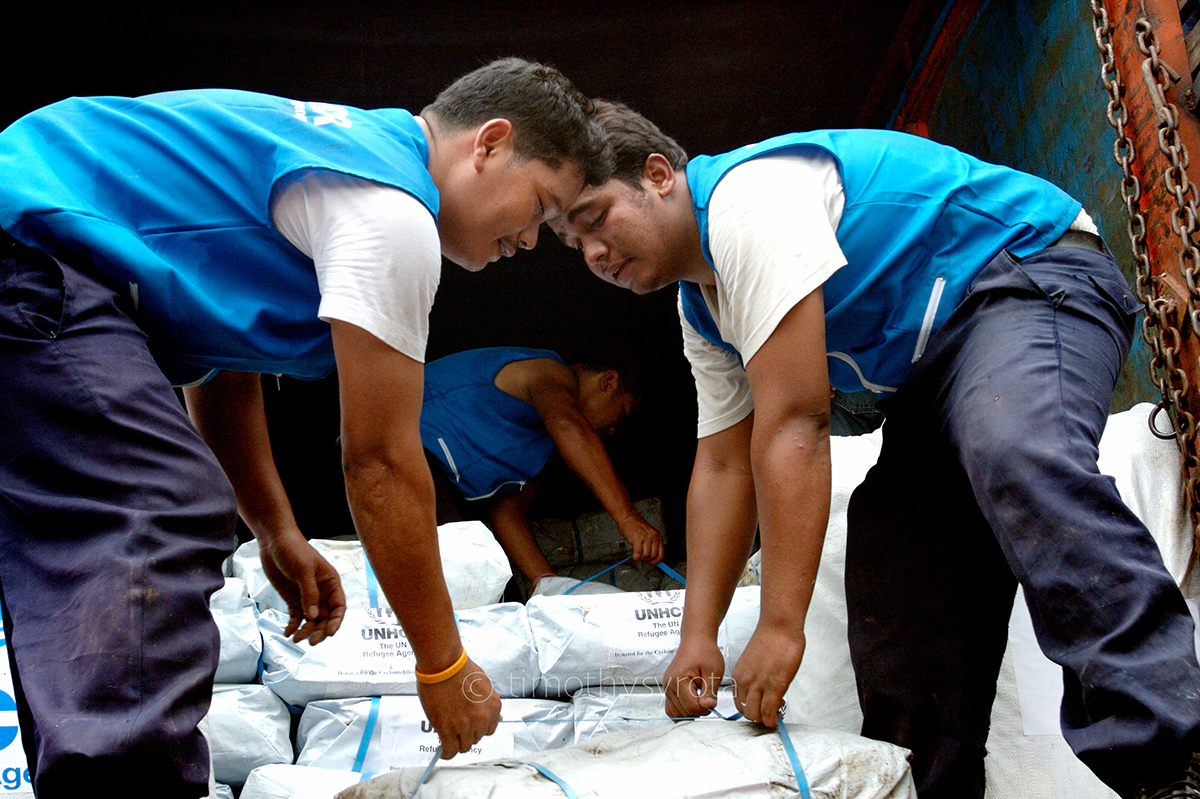 UNHCR relief 10