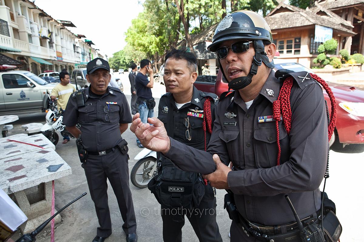 Fleeing Myawaddy-9