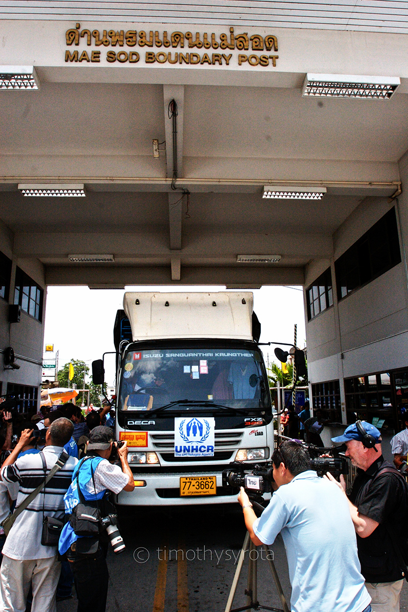 UNHCR relief 8