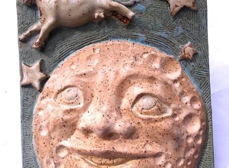 Artisanal Tiles, Bas reliefs