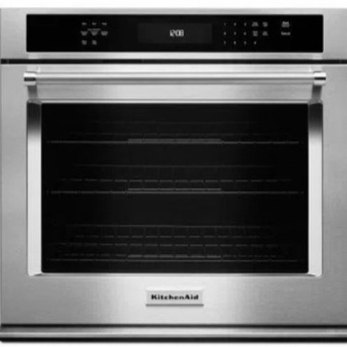 HORNO KITCHENAID ELECTRICO 76 CM