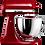 Thumbnail: COMBO BATIDORA ROJA 4.7 LTS + ADITAMENTO PARA CARNES