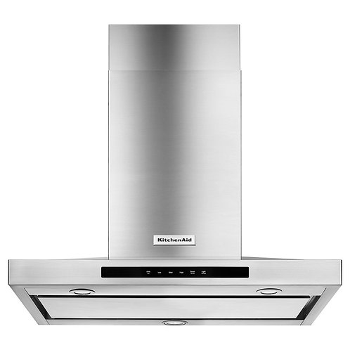 CAMPANA DE PARED KITCHENAID 30 CC