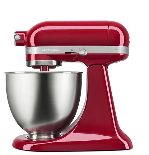 BATIDORA KITCHENAID ARTISAN MINI 3.3 LTS - 110 V