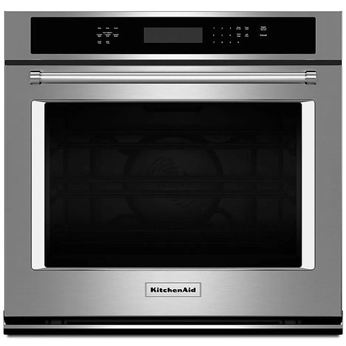 HORNO KITCHENAID ELECTRICO 68 CM