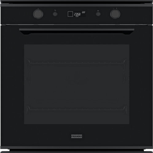 HORNO ELECTRICO MYTHOS COLOR NEGRO 60 CM