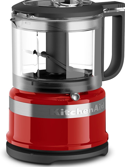PICATODO KITCHENAID 3,5 TAZAS COLOR ROJO