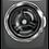 Thumbnail: LAVADORA CARGA FRONTAL ELECTROLUX 20 KG GRIS