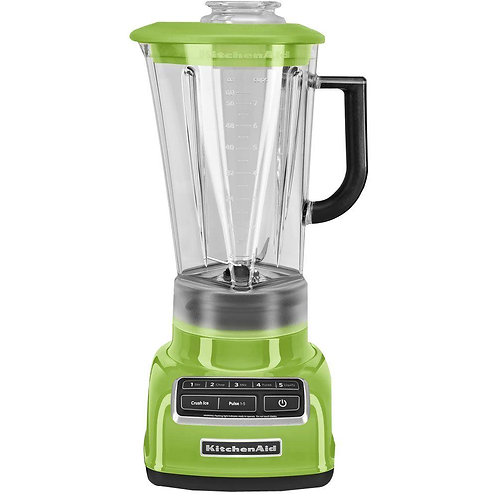 LICUADORA DIAMOND VERDE KITCHENAID 1,75 LTS - 110 V